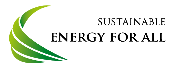 Energy transparent sustainable. United nations foundation for