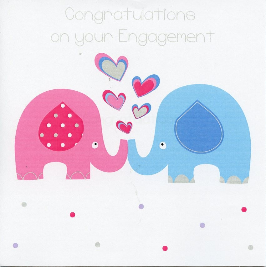 engagement clipart engagement congratulation