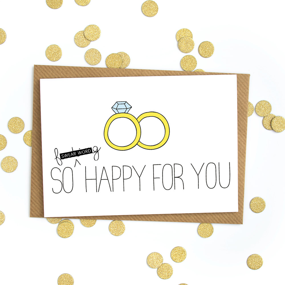 Engagement clipart wedding wishes. Typography congratulations quotes
