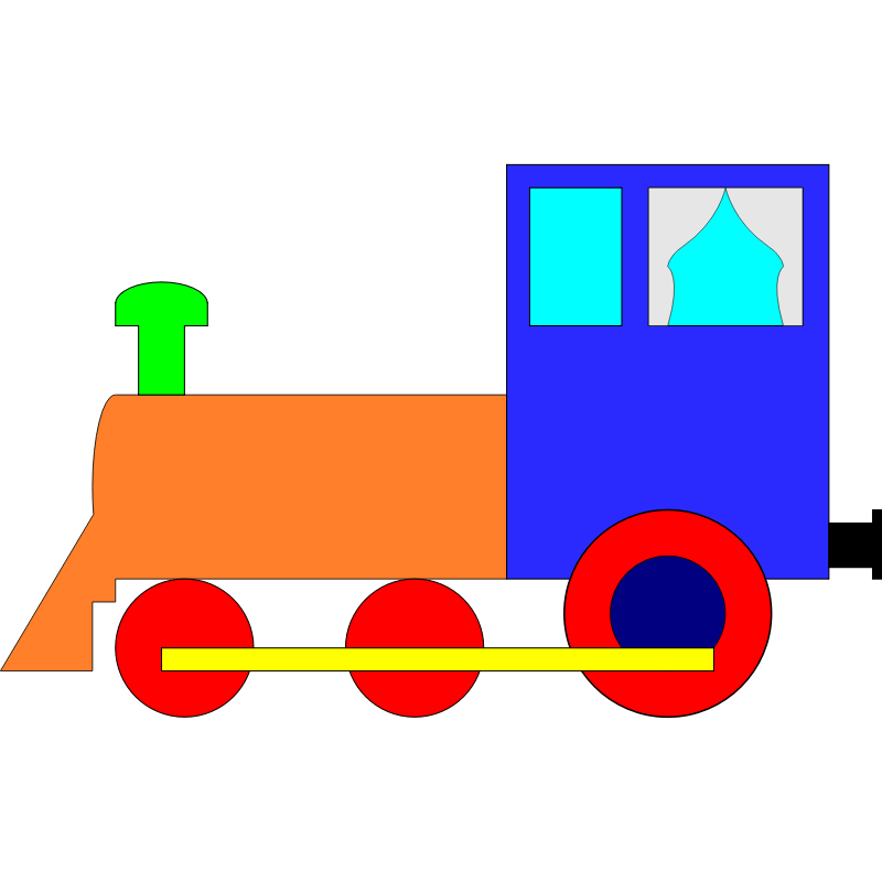 Engine clipart choo choo train. Free images download clip