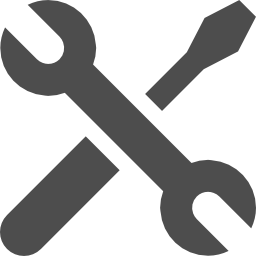 Engine clipart crossed wrench. Greenoil industry premium off