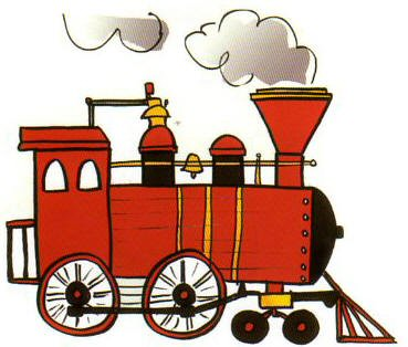 Engine clipart red train. Cartoon drawing at getdrawings
