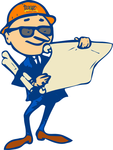 Engineer clipart blue print. The only blueprint you