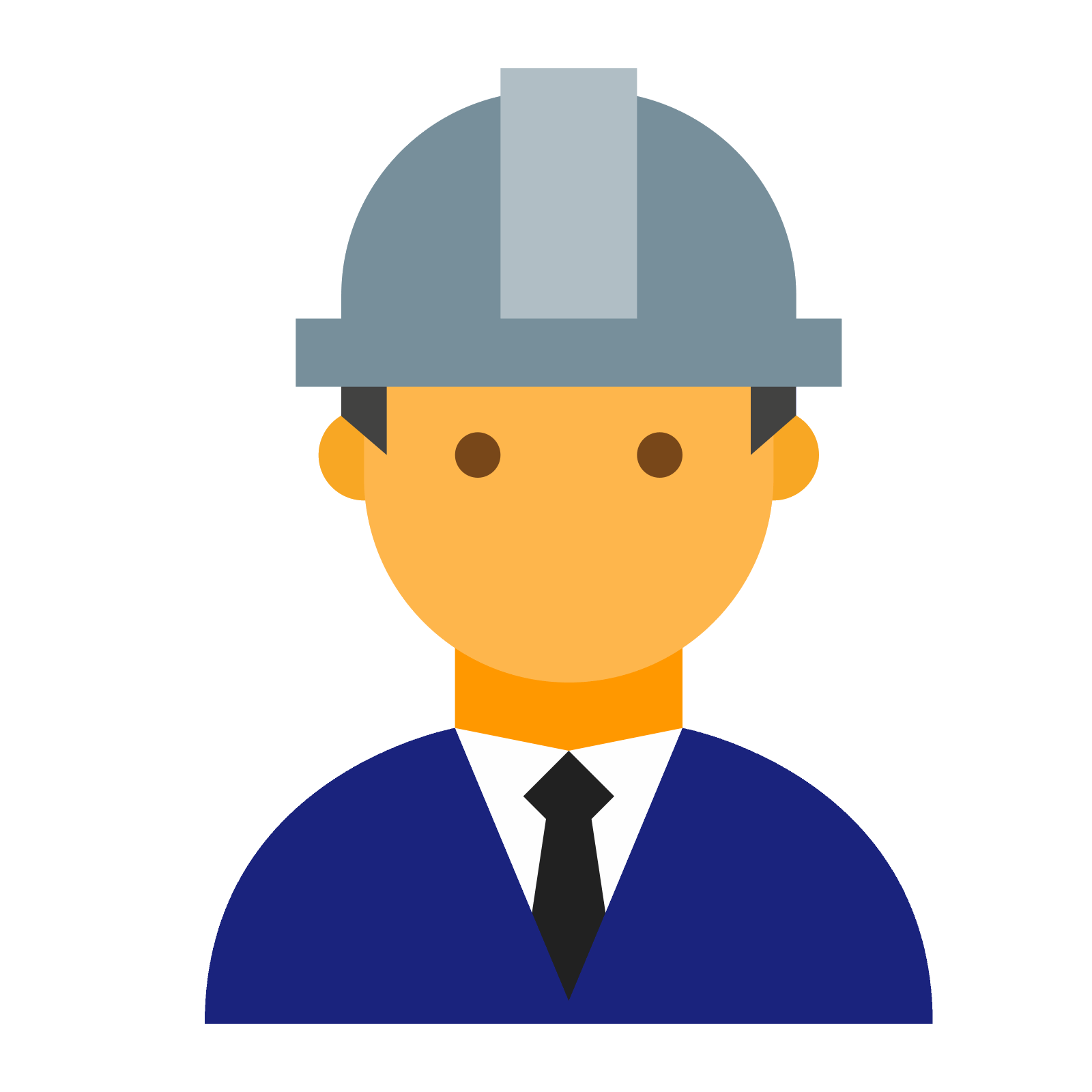 Icon free download png. Engineer vector banner freeuse