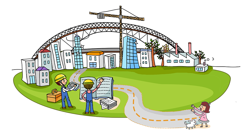 Architect clipart girl civil engineer. Engg clip arts for
