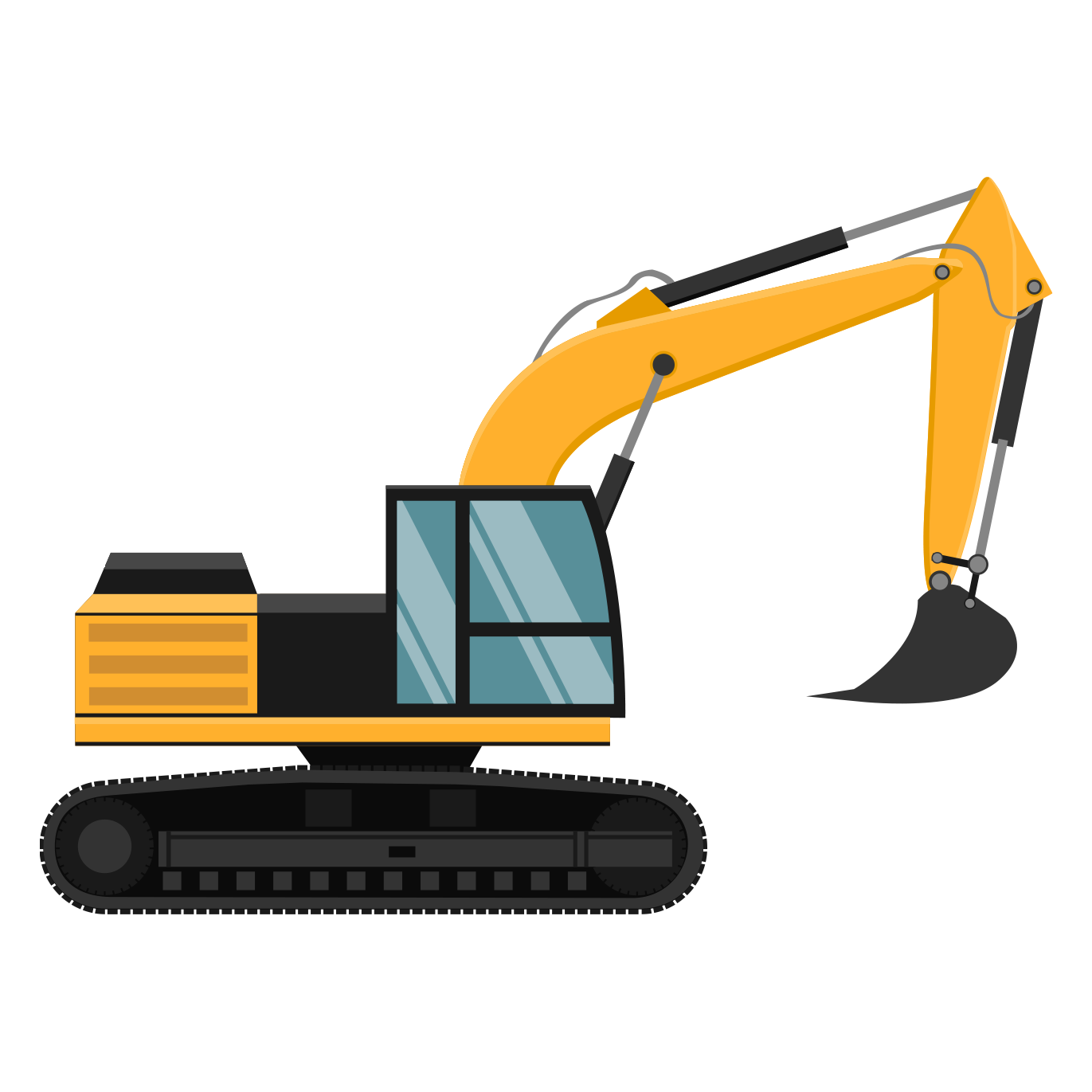 Crane clipart under construction. Machinery png hd image