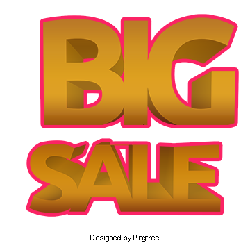 Sales clipart. English png images vectors