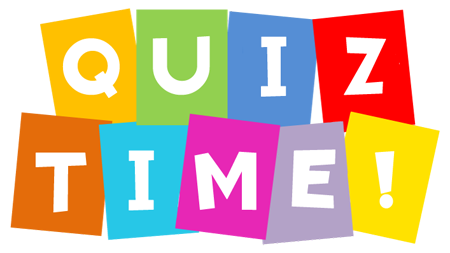 English clipart english test. Grammar quiz questions and
