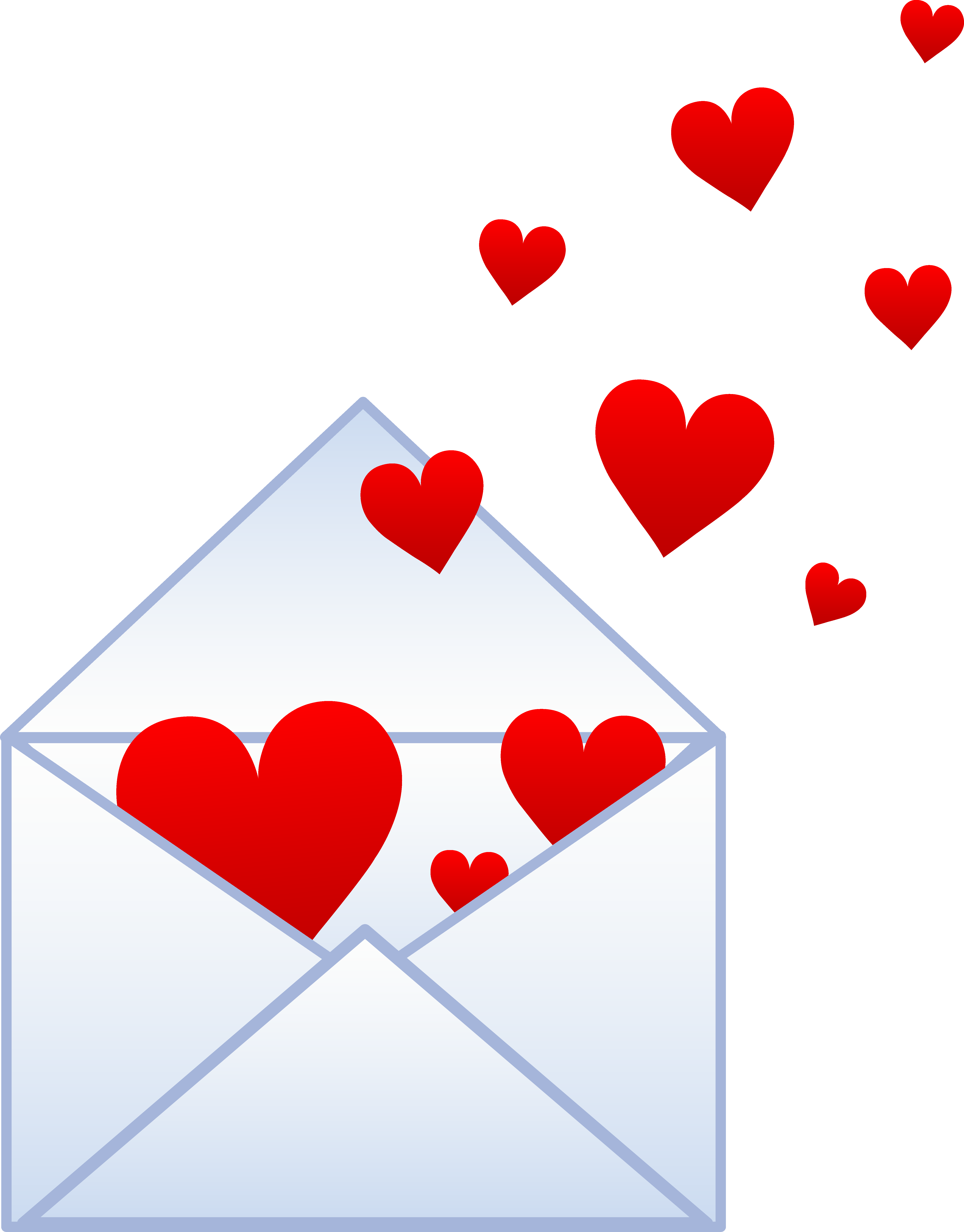 Free valentine cliparts download. Envelope clipart heart seal clipart free library