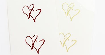 Envelope clipart heart seal. Seals wedding invitation stickers
