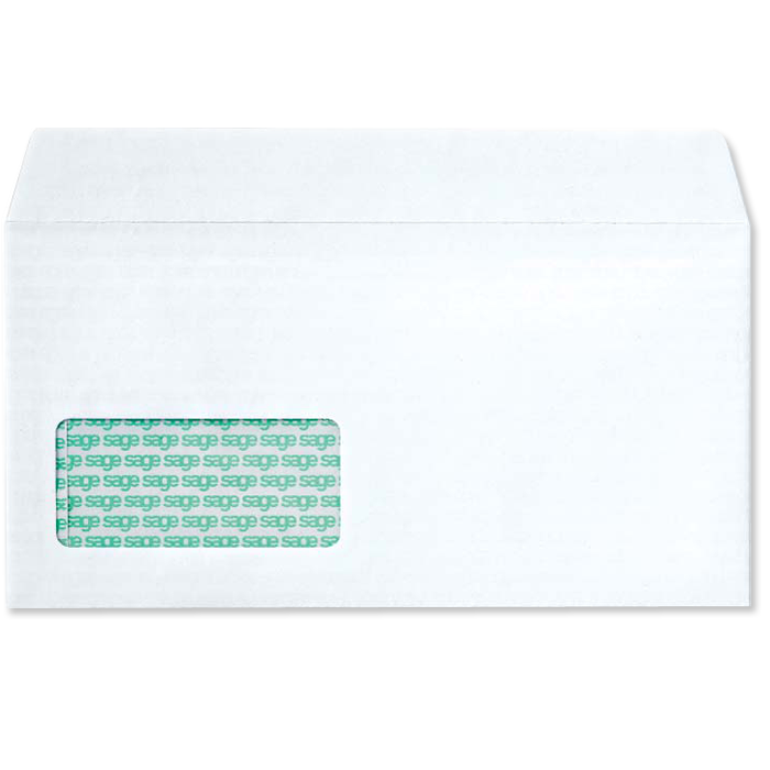 Envelope transparent clear. Sage envelopes pack stationery