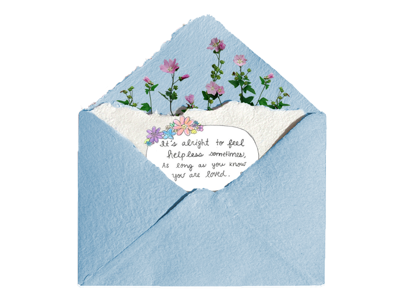 Envelope transparent tumblr. Synthetica positive recovery ed