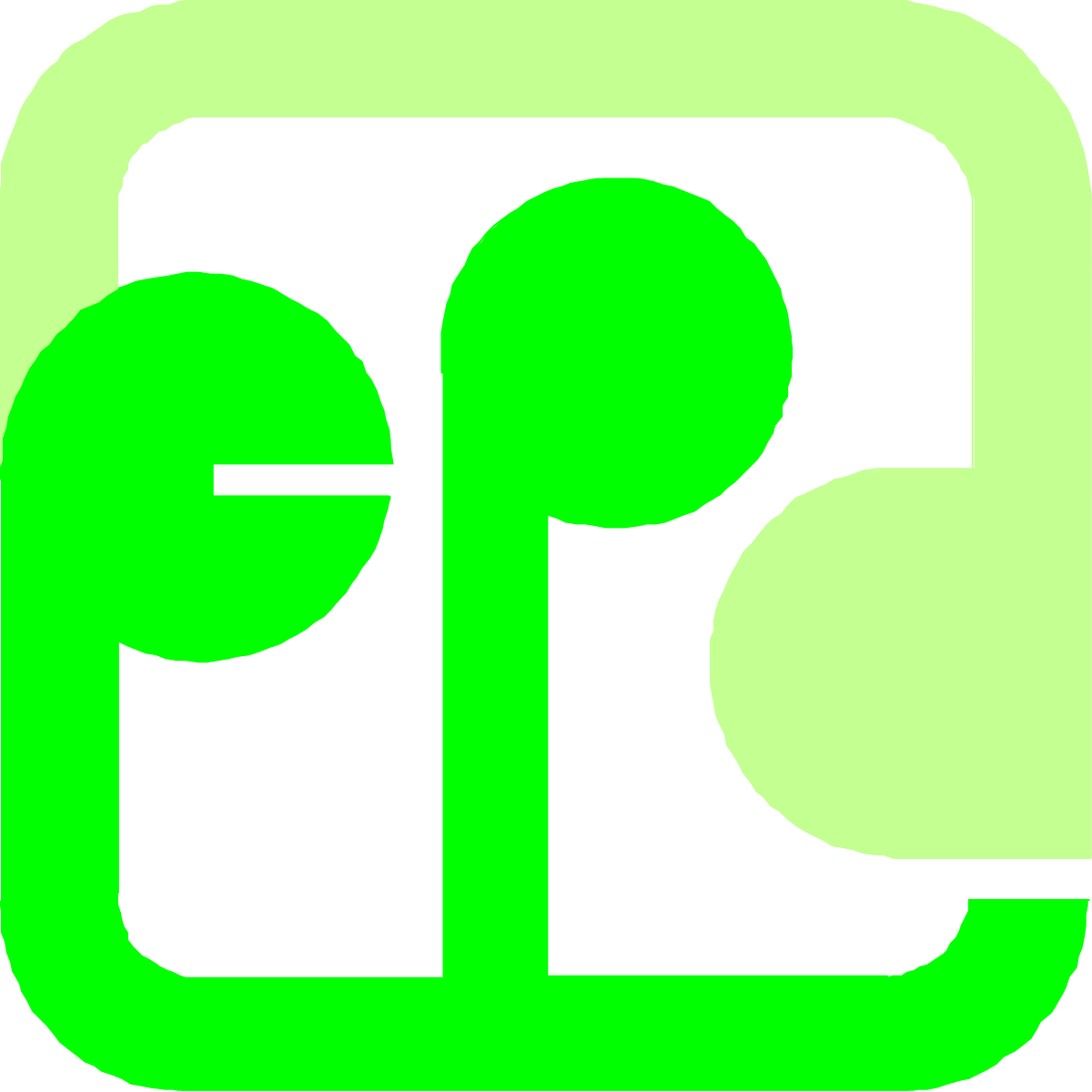 Environment vector background. Environmental protection department wikipedia
