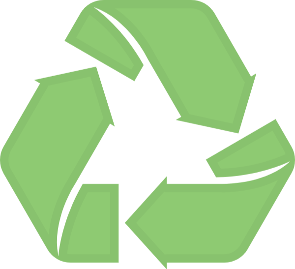 Environment vector illustration. Free online recycle non