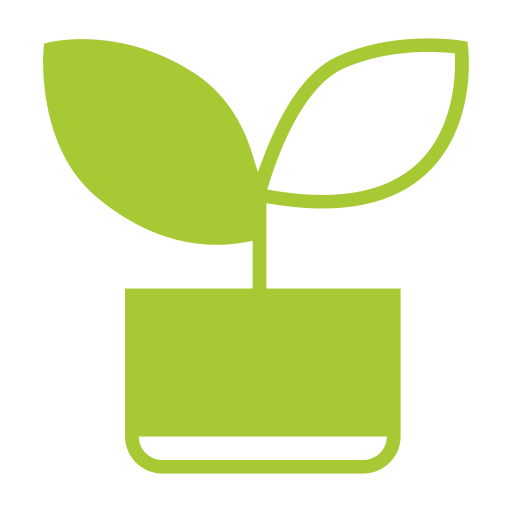 Environment vector forest. Garden icon with png