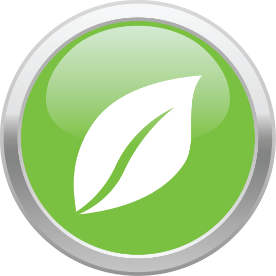 Environment vector green circle. Free icons and png