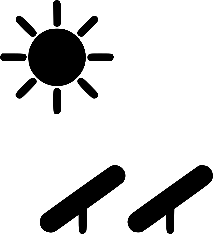 Environment vector solar energy. Svg png icon free