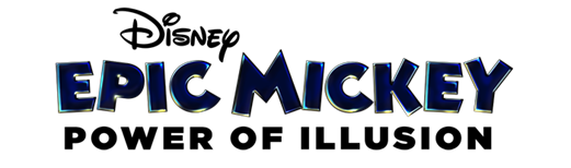 Epic mickey logo png. Image power of illusion