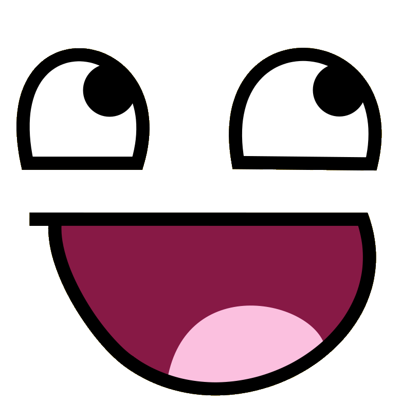 Epic smiley face png. Transparent images all hd