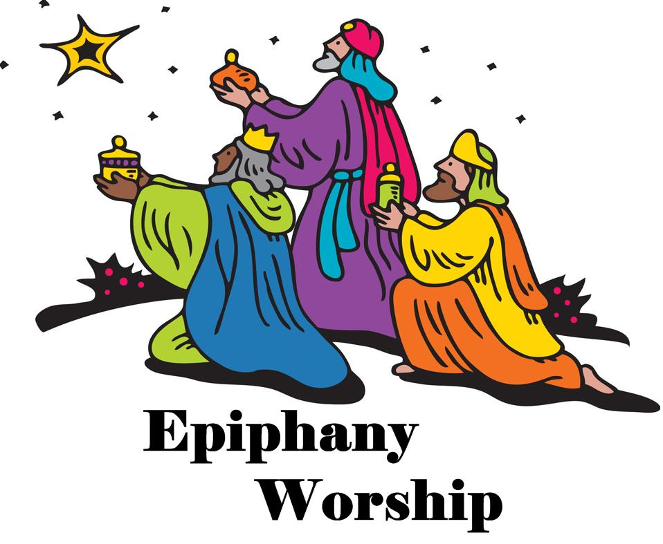 Epiphany clipart ephipany. Christ the king lutheran