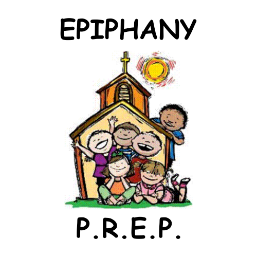 Epiphany clipart lord. Of our church prep