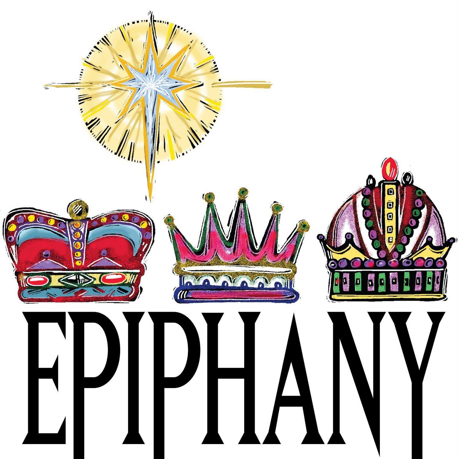 Epiphany clipart lord. Feast of the our