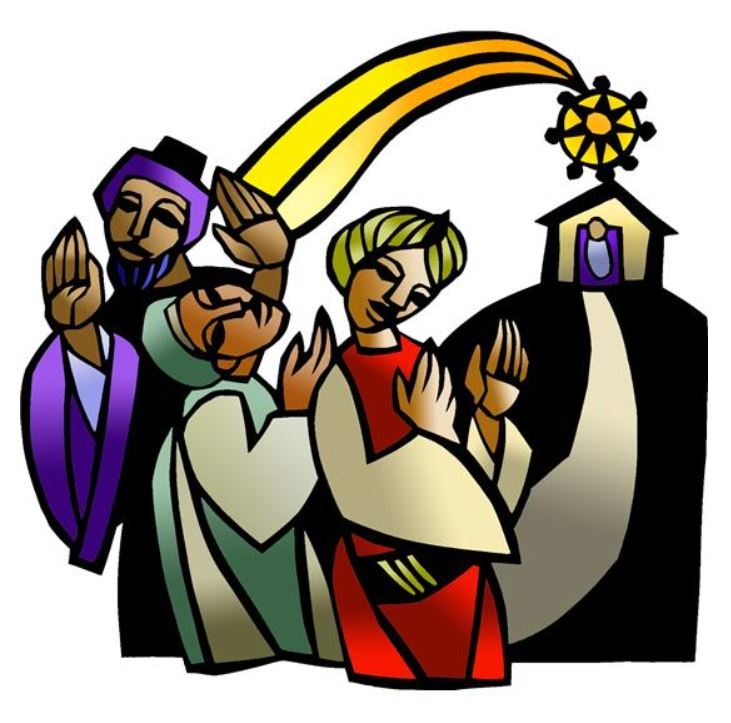 Epiphany clipart lord. Sermon of our trinity