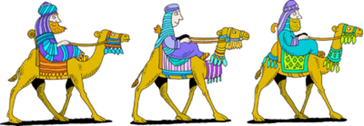 Epiphany clipart wise men. Free stories videos coloring
