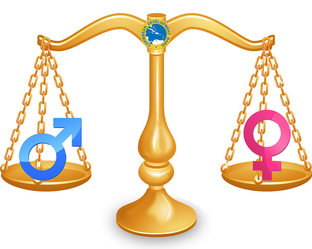 Equal clipart gender inequality. Equality voices of youth