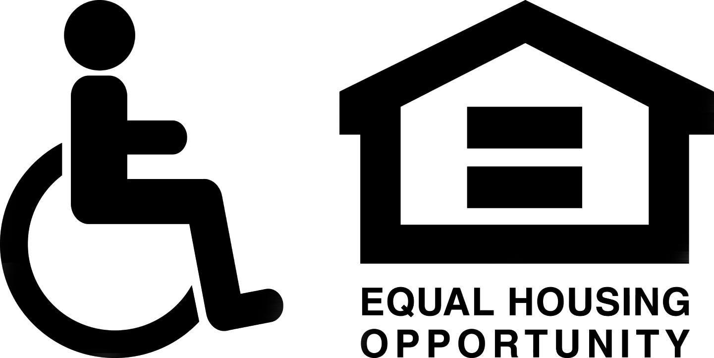 Equal housing logo png. Opportunity accessibility habitat for