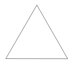 Equilateral triangle png. Image math wiki fandom