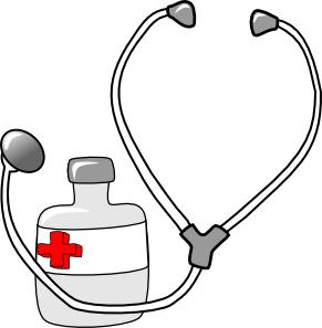 nurse clipart medication