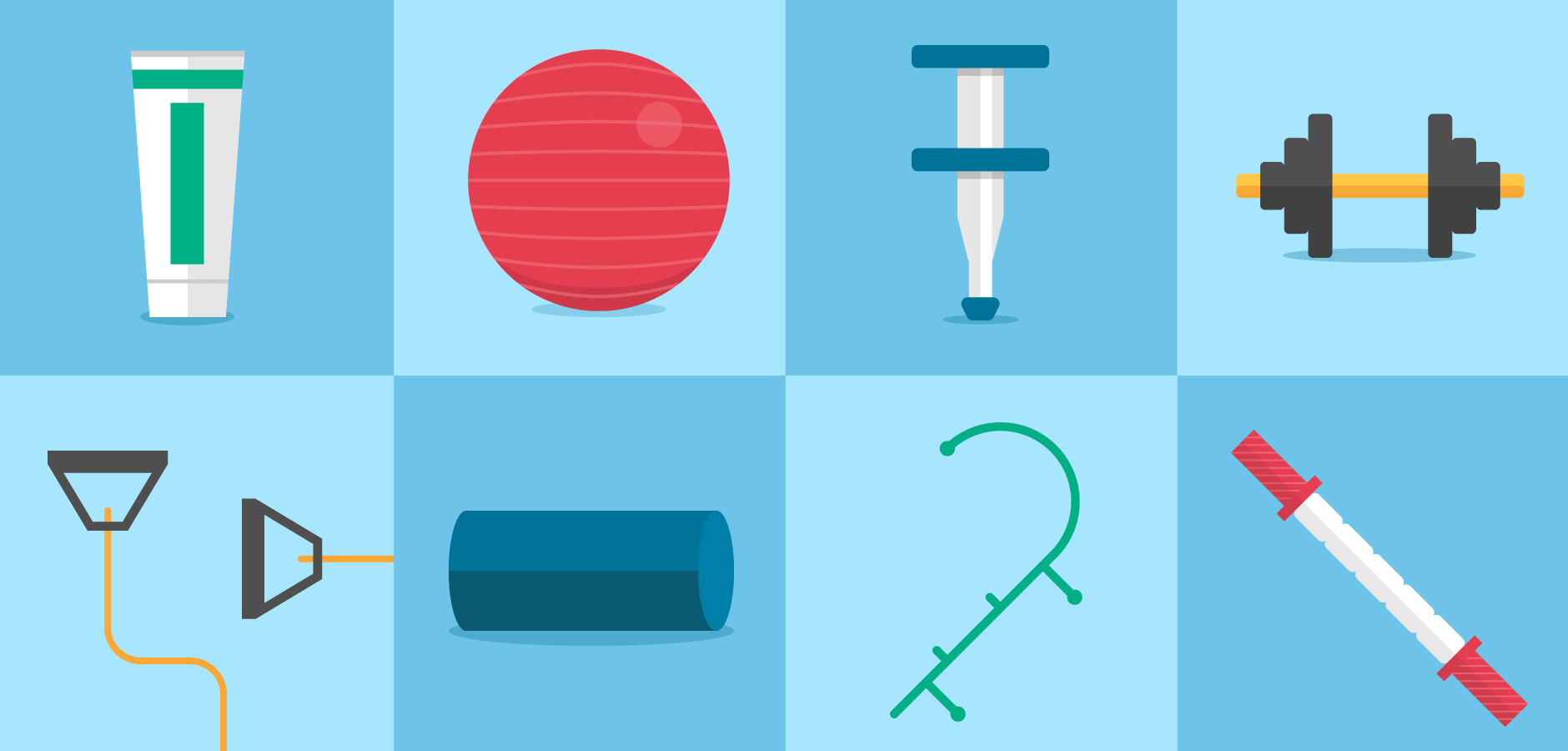 Equipment clipart physical therapy equipment. Save on products for