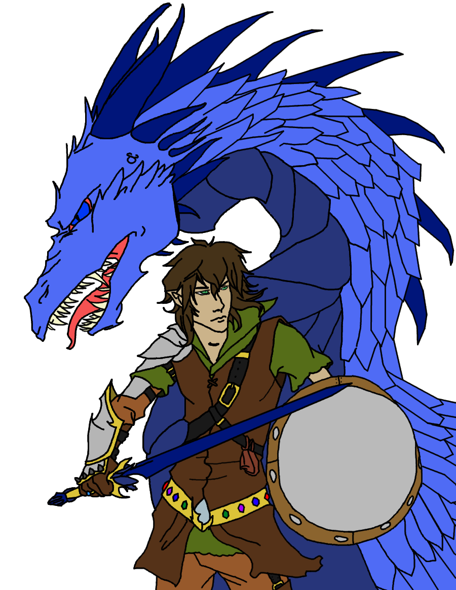 And saphira colored by. Eragon drawing jpg black and white stock