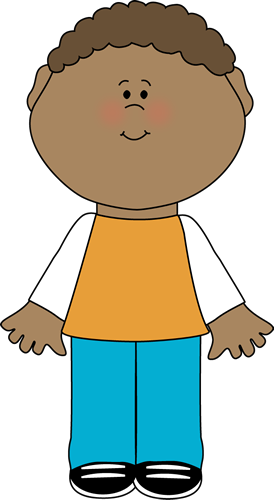 pajama drawing kid clipart