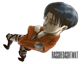 Eren drawing ackerman. Levi by rassbedashtmnt on