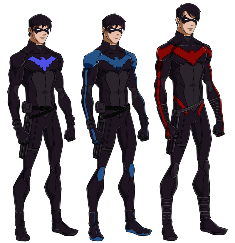 Escrima sticks nightwing png. And the draw of