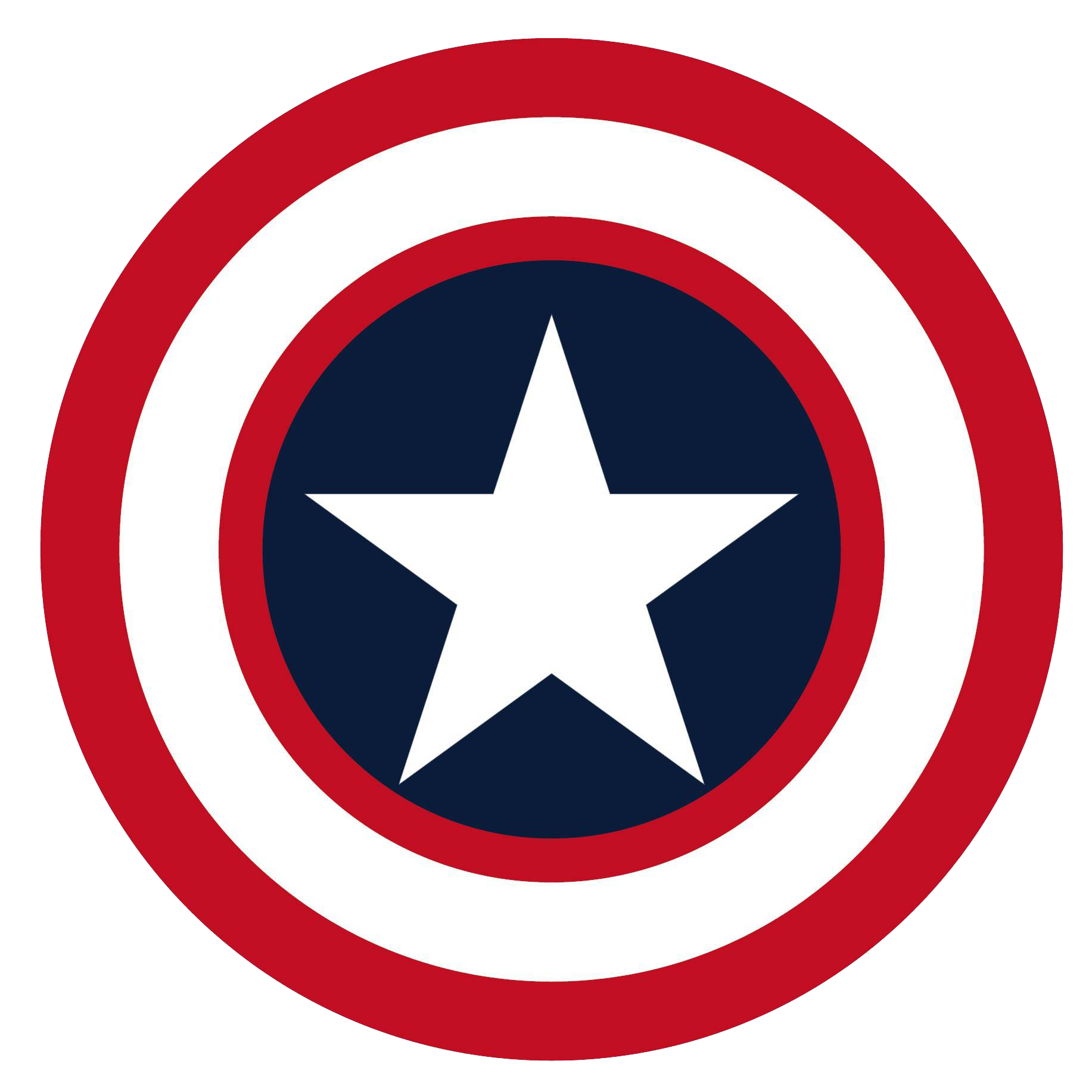 Capit n am rica. Captain marvel symbol png clip royalty free library