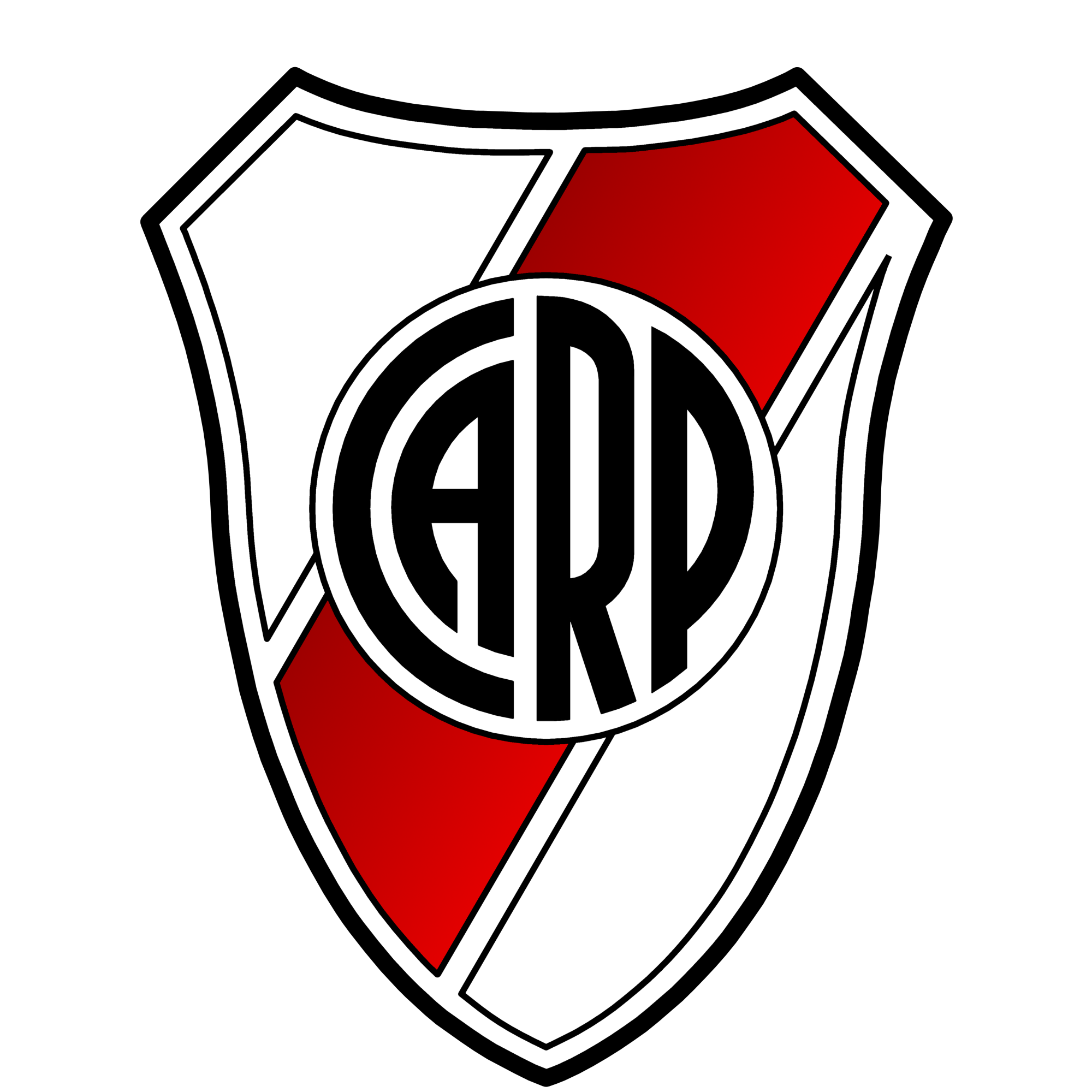 Escudo river plate png. File svg wikimedia commons