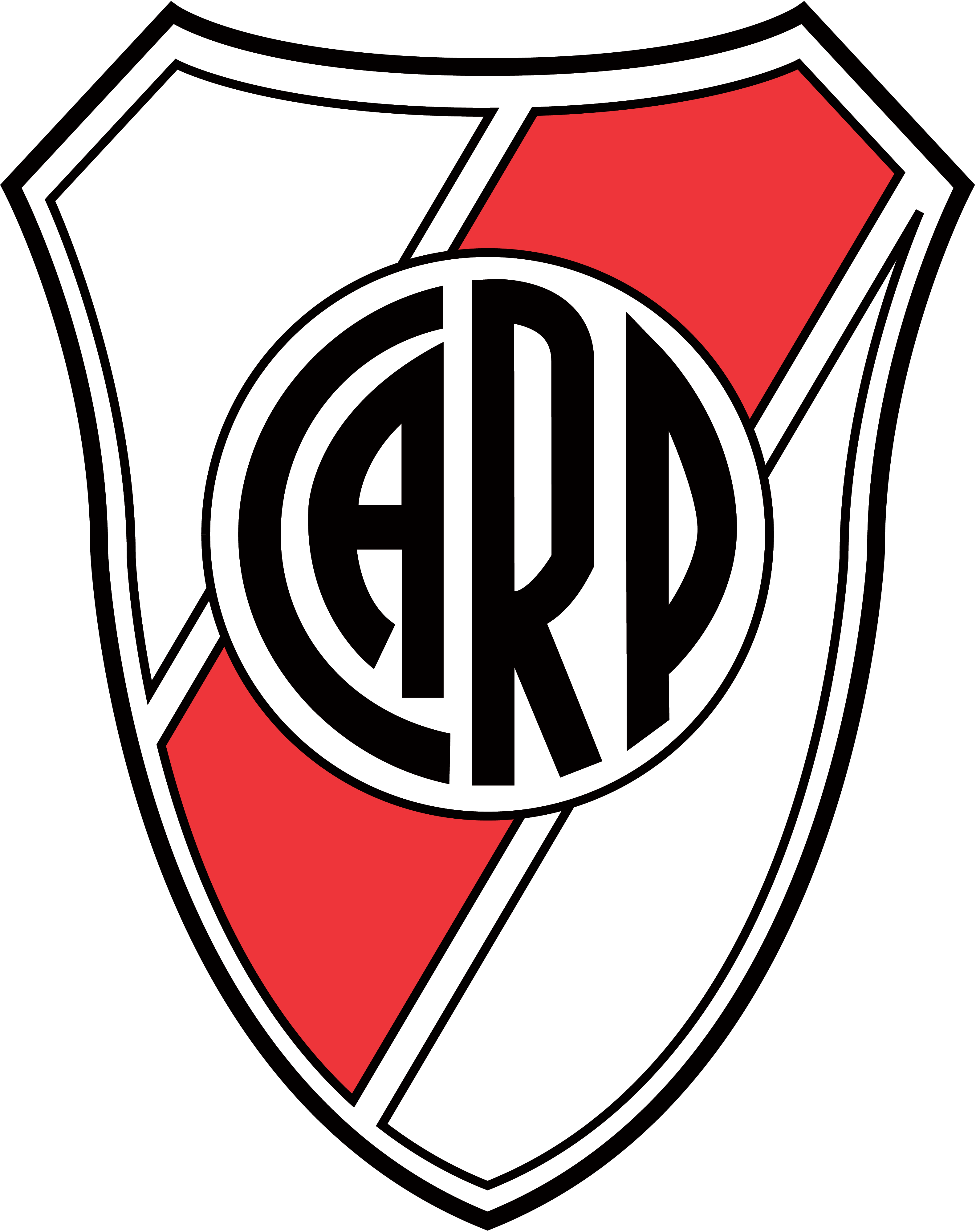 Escudo river plate png. Pinterest rivers