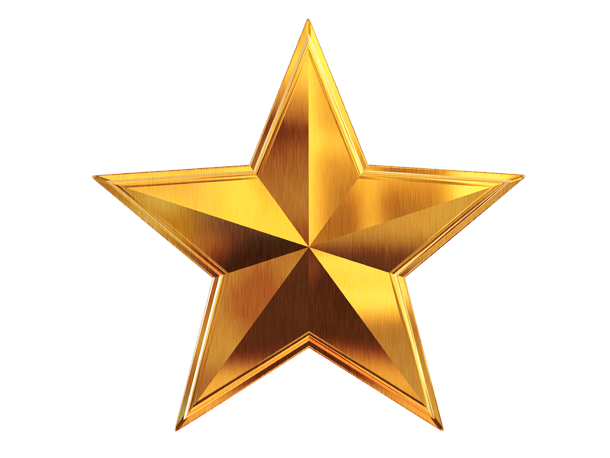 Estrellas 3d png. Star hd transparent images