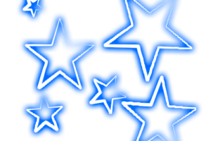 Estrellas azules png. Image related wallpapers