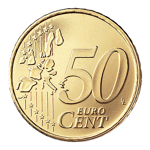 Euro coins png. Coin image mart