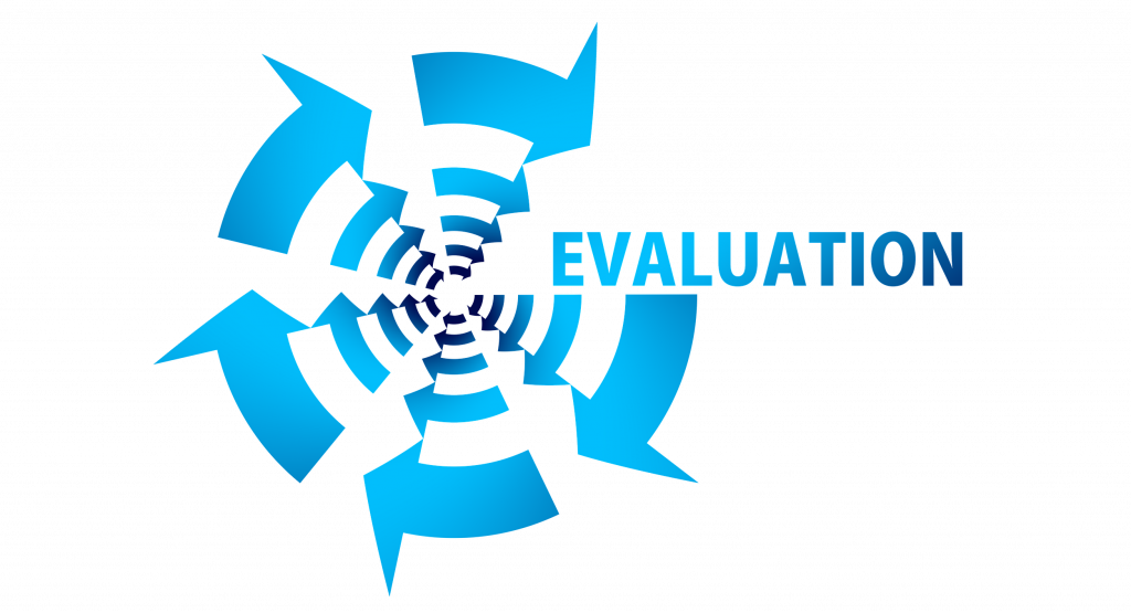Evaluation clipart field work. Using expert recommendations to