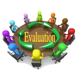 Plan . Evaluation clipart clip freeuse library