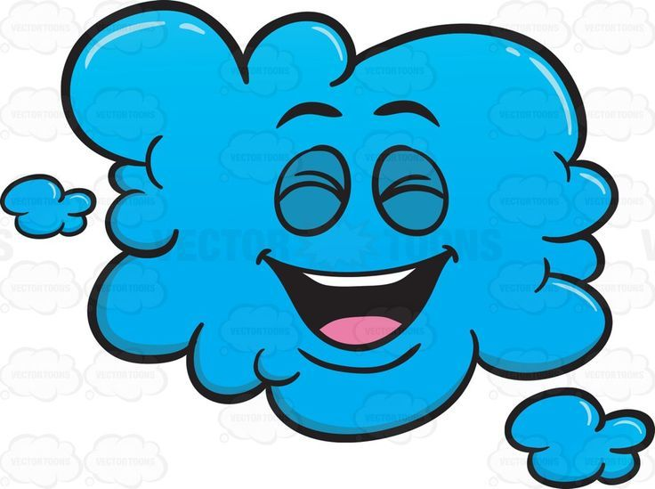 Evaporation clipart water vapour. Cloud emoji on pinterest