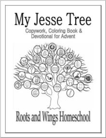 Eve clipart jesse tree. Free printouts to color
