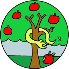 Eve clipart jesse tree. Christmas advent at getdrawings