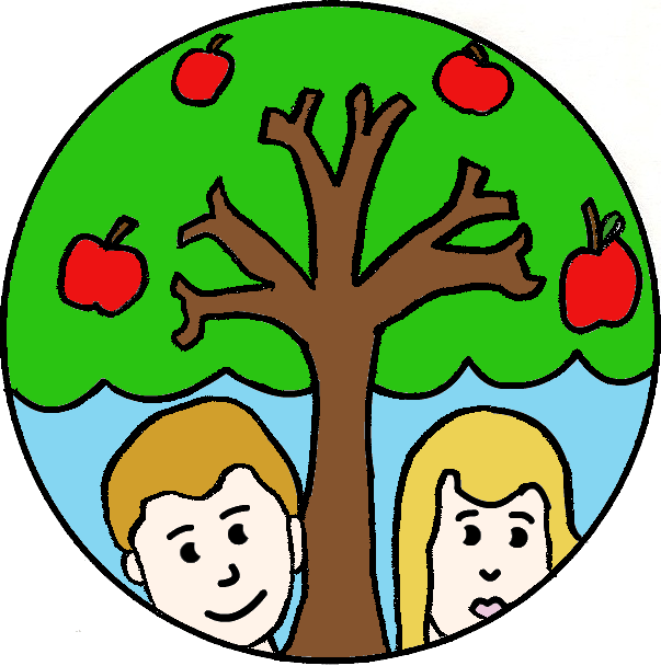 Eve clipart jesse tree. Free clip art for