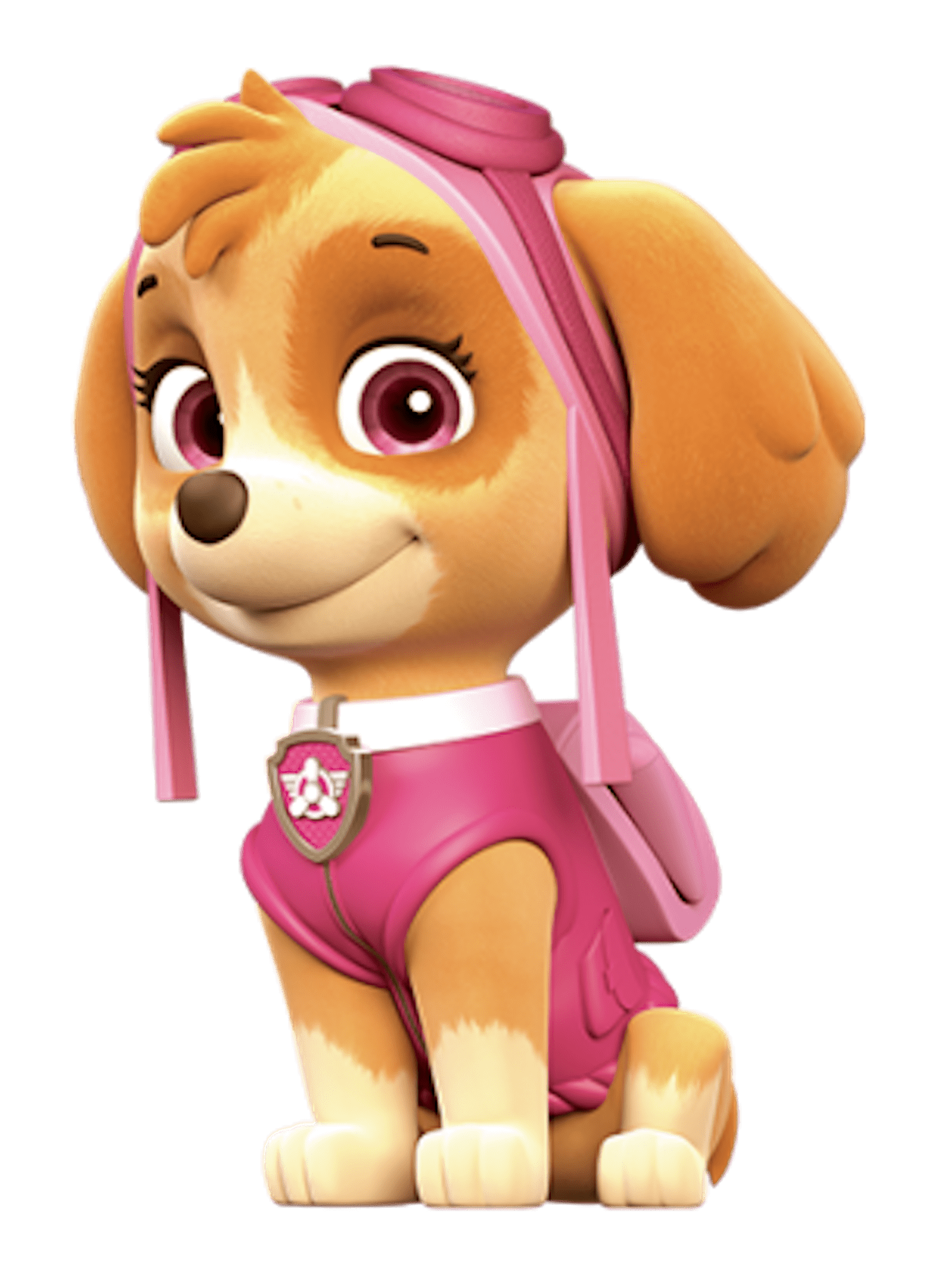 Everest paw patrol png. Skye clipart